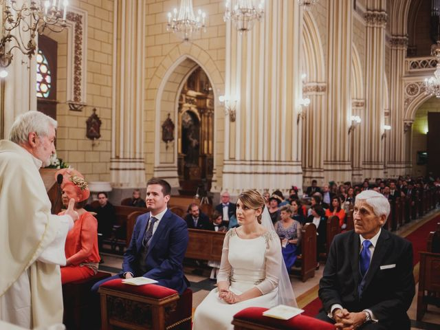La boda de Rafa y Débora en Alcobendas, Madrid 59