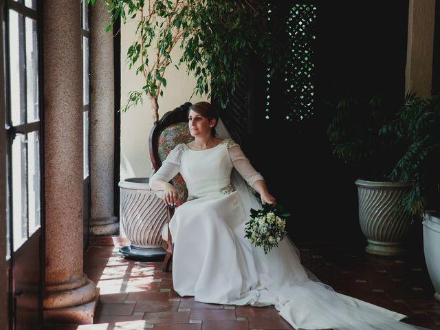 La boda de Rafa y Débora en Alcobendas, Madrid 65