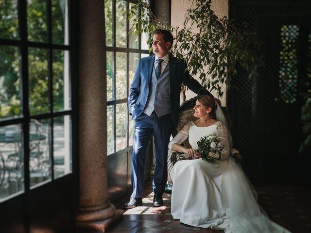 La boda de Rafa y Débora en Alcobendas, Madrid 66