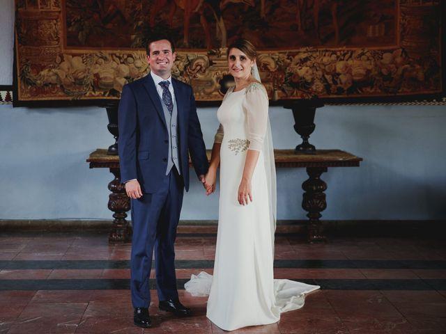 La boda de Rafa y Débora en Alcobendas, Madrid 73