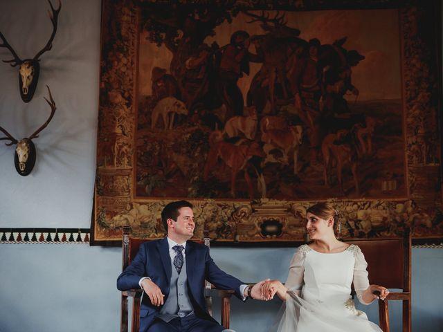 La boda de Rafa y Débora en Alcobendas, Madrid 75