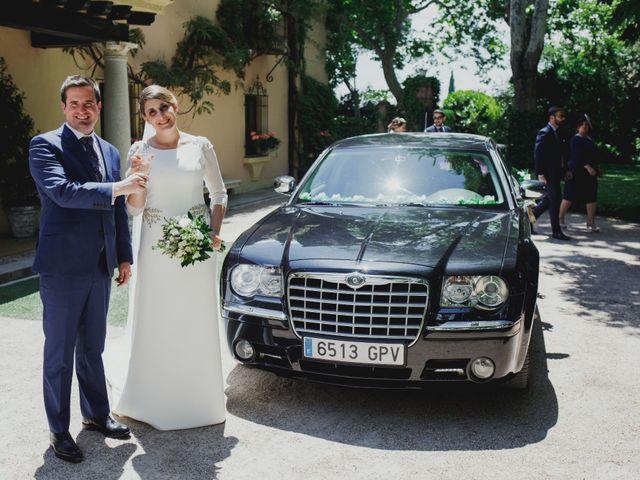 La boda de Rafa y Débora en Alcobendas, Madrid 76