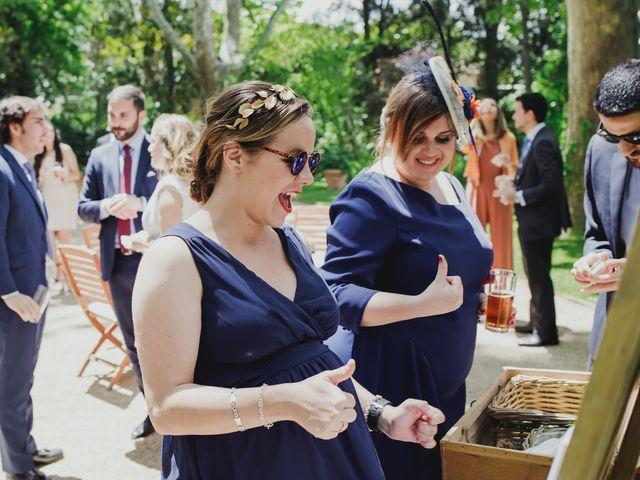 La boda de Rafa y Débora en Alcobendas, Madrid 79