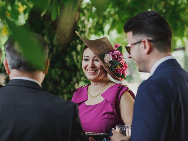 La boda de Rafa y Débora en Alcobendas, Madrid 81