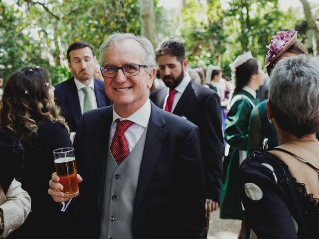 La boda de Rafa y Débora en Alcobendas, Madrid 82