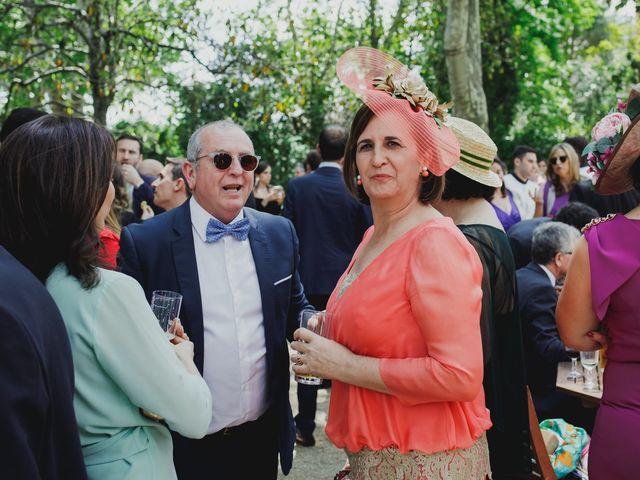 La boda de Rafa y Débora en Alcobendas, Madrid 86