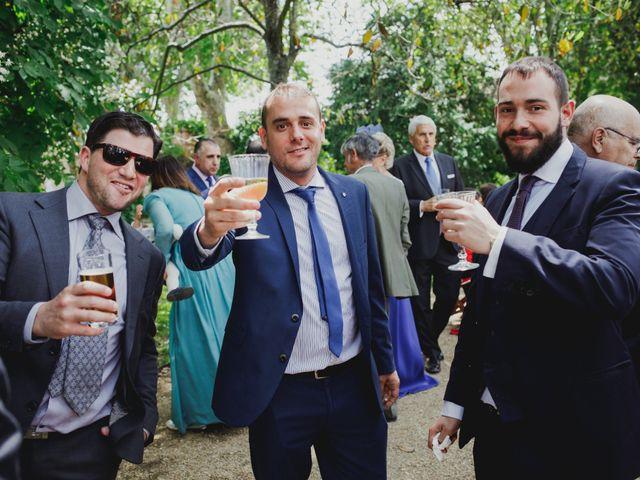 La boda de Rafa y Débora en Alcobendas, Madrid 87