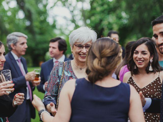 La boda de Rafa y Débora en Alcobendas, Madrid 89