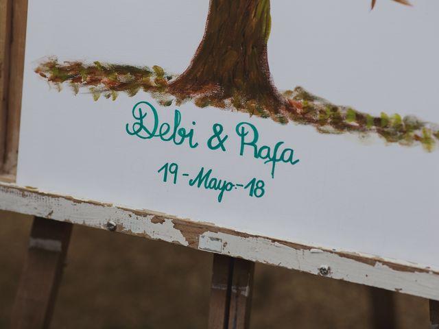 La boda de Rafa y Débora en Alcobendas, Madrid 90