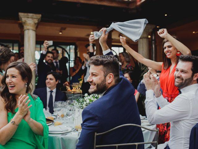 La boda de Rafa y Débora en Alcobendas, Madrid 96