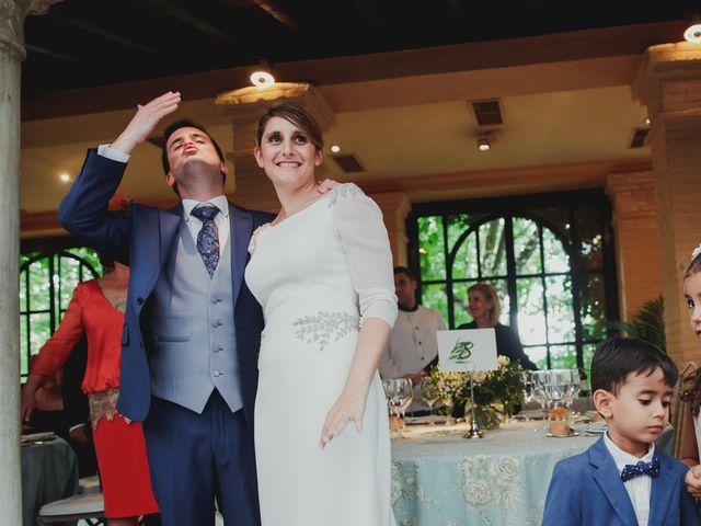 La boda de Rafa y Débora en Alcobendas, Madrid 98