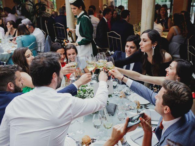 La boda de Rafa y Débora en Alcobendas, Madrid 99