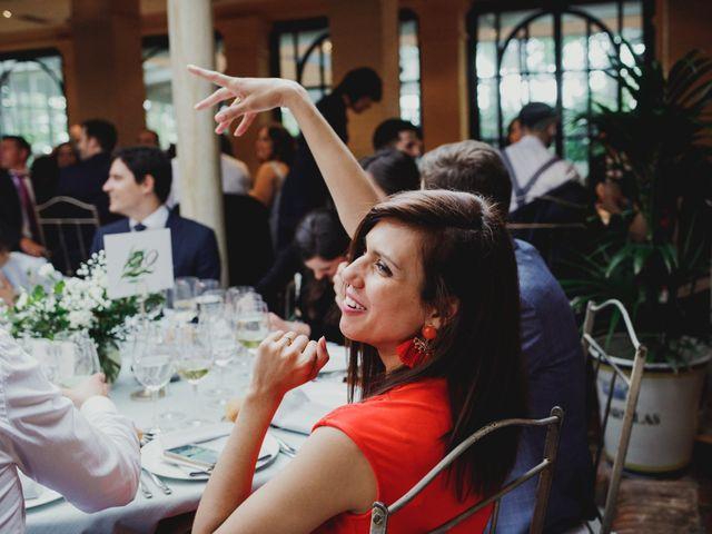 La boda de Rafa y Débora en Alcobendas, Madrid 100