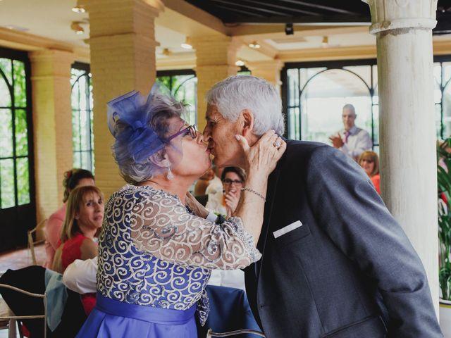 La boda de Rafa y Débora en Alcobendas, Madrid 103