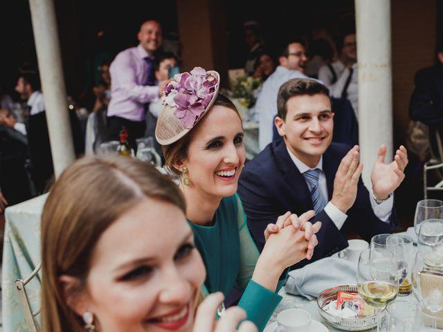 La boda de Rafa y Débora en Alcobendas, Madrid 106