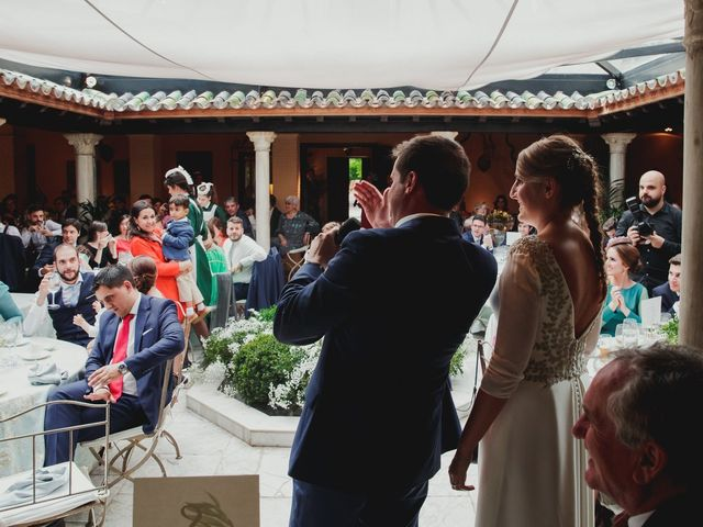 La boda de Rafa y Débora en Alcobendas, Madrid 107