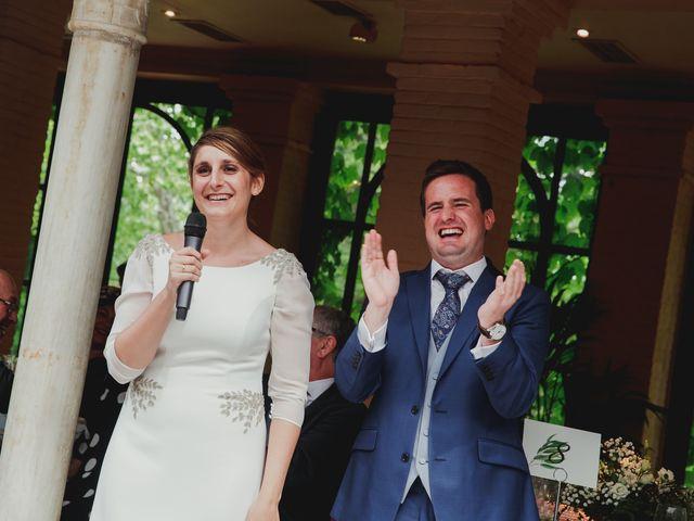 La boda de Rafa y Débora en Alcobendas, Madrid 108