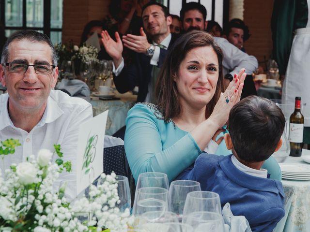 La boda de Rafa y Débora en Alcobendas, Madrid 109
