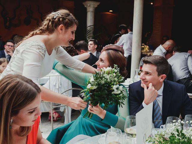 La boda de Rafa y Débora en Alcobendas, Madrid 111