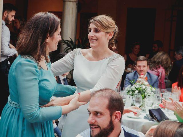 La boda de Rafa y Débora en Alcobendas, Madrid 112