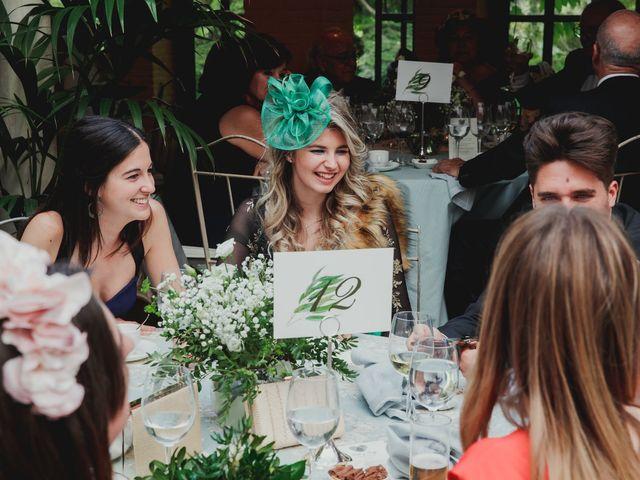 La boda de Rafa y Débora en Alcobendas, Madrid 113