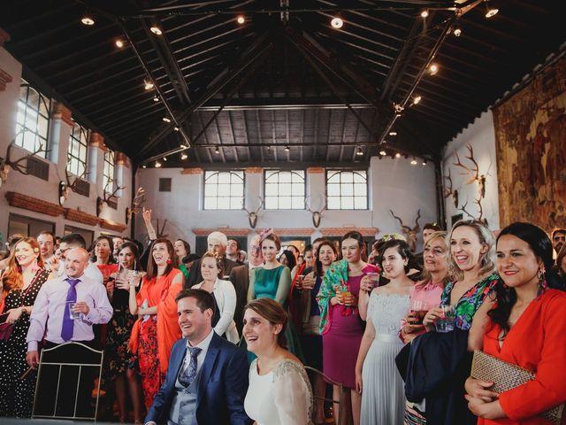 La boda de Rafa y Débora en Alcobendas, Madrid 1