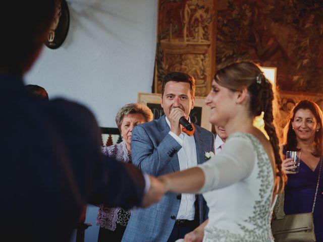 La boda de Rafa y Débora en Alcobendas, Madrid 131