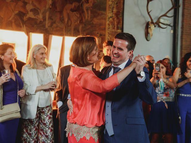 La boda de Rafa y Débora en Alcobendas, Madrid 132