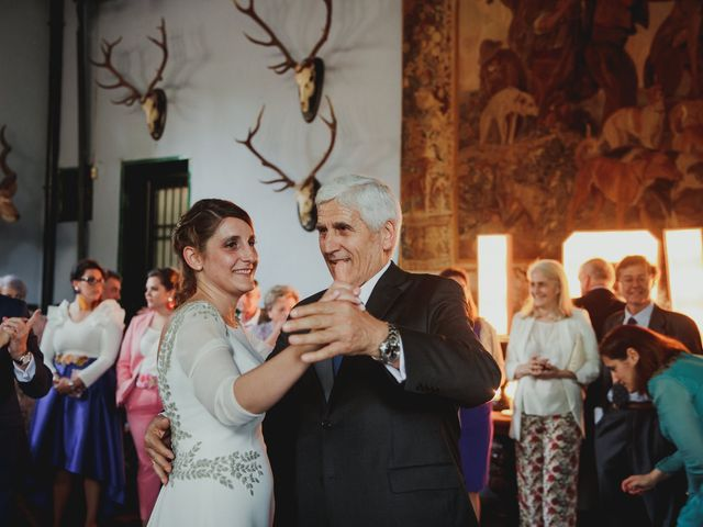 La boda de Rafa y Débora en Alcobendas, Madrid 133