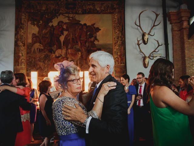 La boda de Rafa y Débora en Alcobendas, Madrid 134