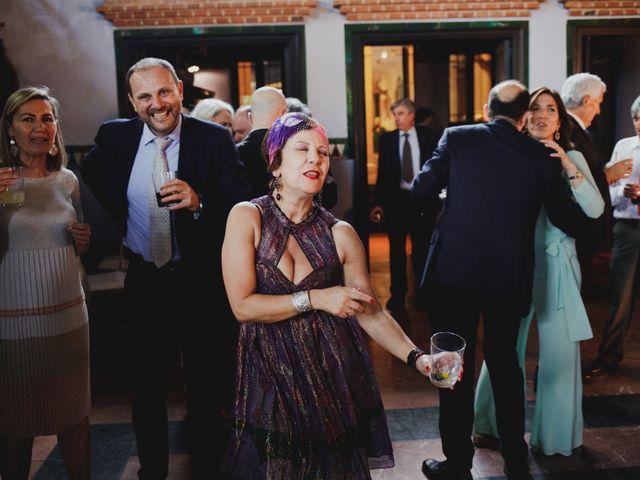 La boda de Rafa y Débora en Alcobendas, Madrid 138