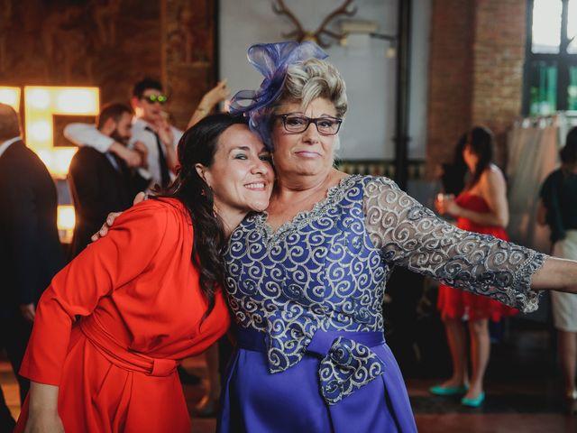 La boda de Rafa y Débora en Alcobendas, Madrid 145