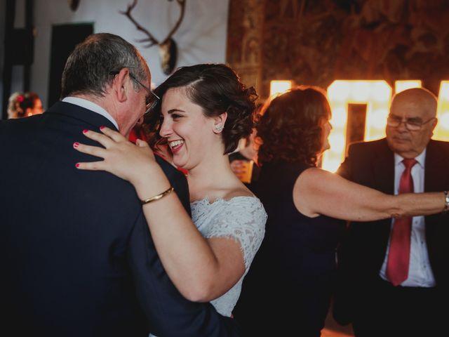 La boda de Rafa y Débora en Alcobendas, Madrid 146