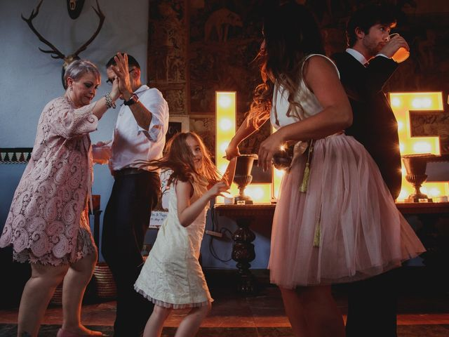 La boda de Rafa y Débora en Alcobendas, Madrid 147