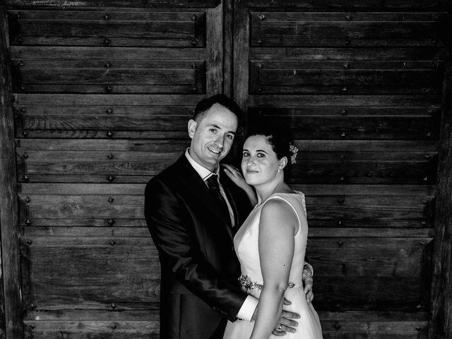 La boda de Leticia y Iván