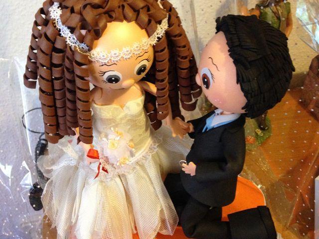La boda de Richi y Ana en Navaluenga, Ávila 5
