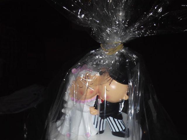 La boda de Richi y Ana en Navaluenga, Ávila 11