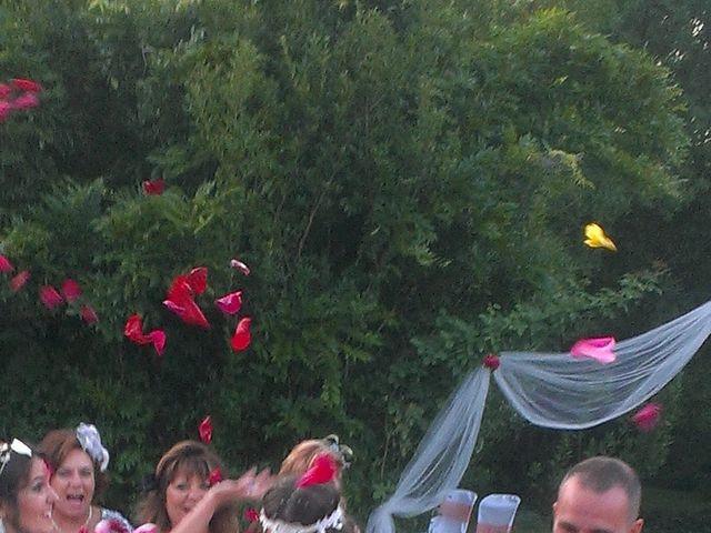 La boda de Richi y Ana en Navaluenga, Ávila 13
