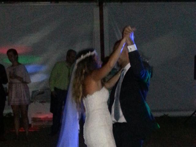 La boda de Richi y Ana en Navaluenga, Ávila 14