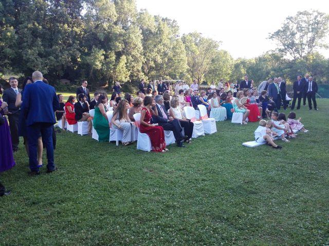 La boda de Richi y Ana en Navaluenga, Ávila 19
