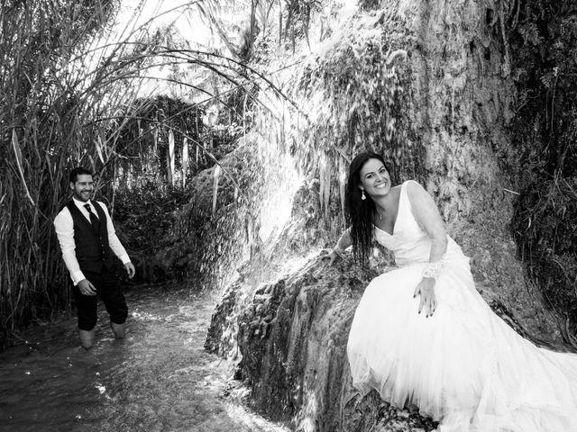 La boda de Francisco y Mercedes en Sanlucar De Barrameda, Cádiz 5