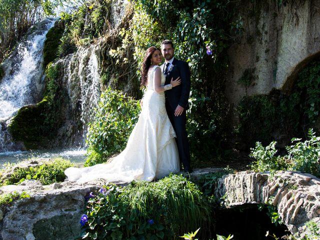 La boda de Francisco y Mercedes en Sanlucar De Barrameda, Cádiz 2