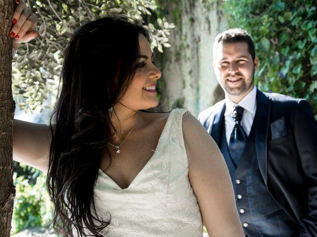 La boda de Francisco y Mercedes en Sanlucar De Barrameda, Cádiz 10