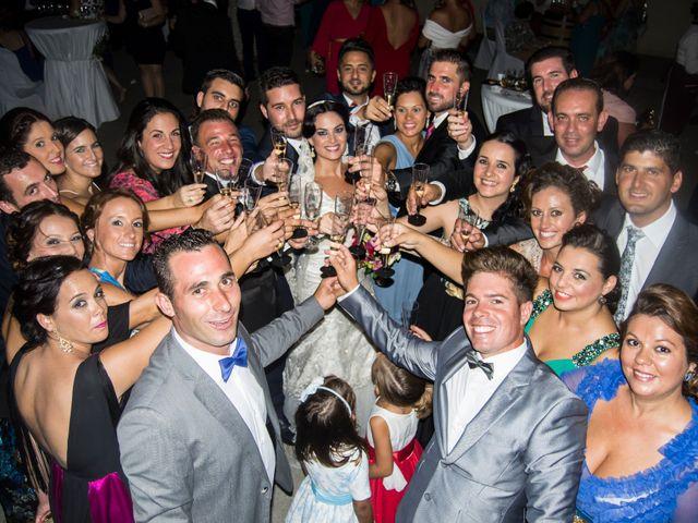 La boda de Francisco y Mercedes en Sanlucar De Barrameda, Cádiz 12