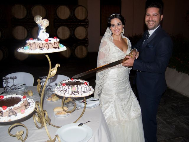 La boda de Francisco y Mercedes en Sanlucar De Barrameda, Cádiz 13