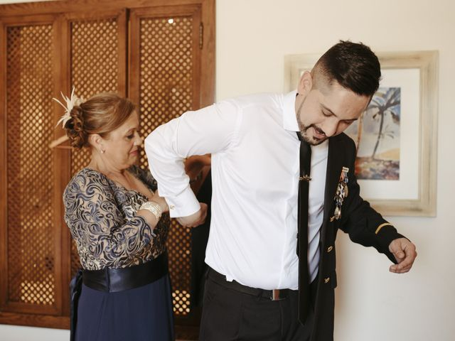 La boda de Sergio y Marina en Torre Pacheco, Murcia 10