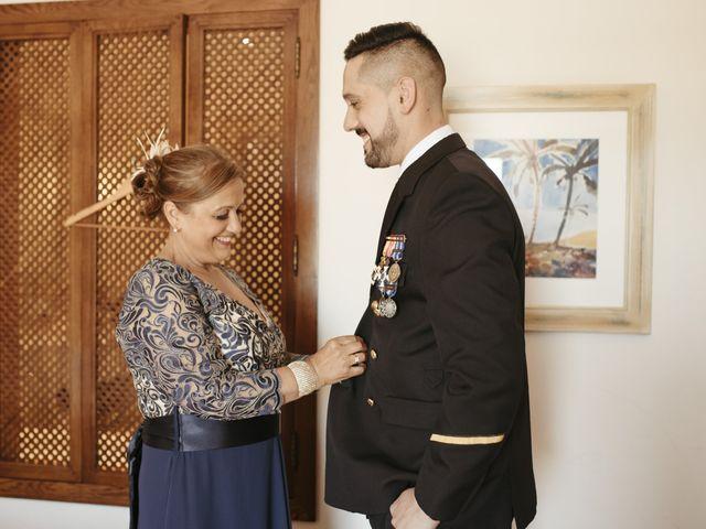 La boda de Sergio y Marina en Torre Pacheco, Murcia 11