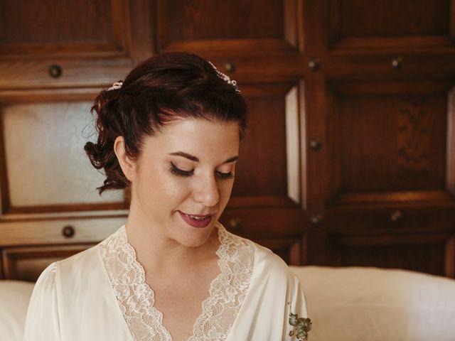 La boda de Sergio y Marina en Torre Pacheco, Murcia 16