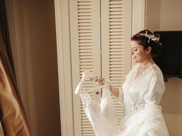 La boda de Sergio y Marina en Torre Pacheco, Murcia 21