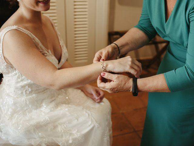 La boda de Sergio y Marina en Torre Pacheco, Murcia 26